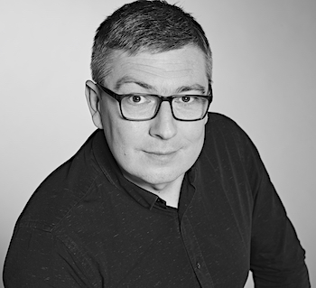 06.12.2017 , TOK FM , Tomasz MIara . Makijaz Joanna Bielec .Fot. Michal Mutor