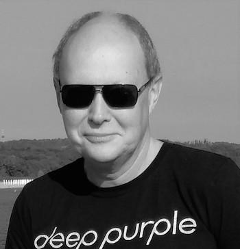 Jarek Dubaniewicz